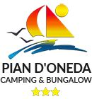 Pian d'Oneda - Camping & Bungalow