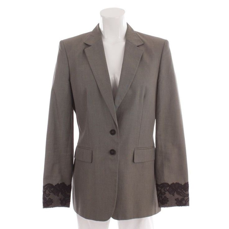 ber ideen zu blazer grau auf pinterest grauer blazer herbst outfits und r cke. Black Bedroom Furniture Sets. Home Design Ideas