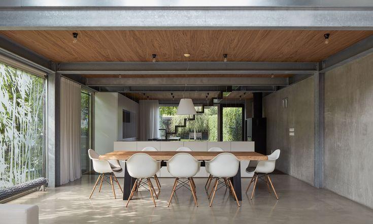 Humpolecký rodinný dům Plecháč sepo12 letech dočkal redesignu interiéru