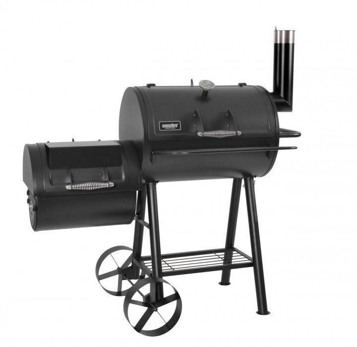 Hecht grill węglowy SENTINEL LUX | MALL.PL