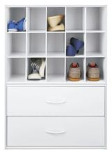 Closetmaid Stackables 15 Cube Organizer From Target Canada $31.99