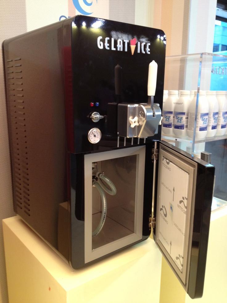 7 best New frozen yogurt and ice cream machines images on Pinterest | Frozen yogurt machine, Ice ...