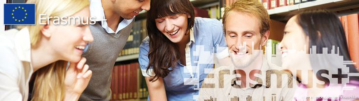 Erasmus+: the new EU programme for Education, Training, Youth, and Sportfor 2014-2020.