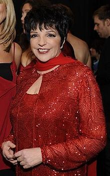 March 12, 1946 ♦ Liza Minnelli, American actress and singer.