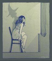 Gallery.ru / Witch - Гермиона Грейнджер - HPArt