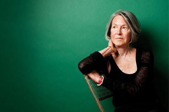 Internal Tapestries: A Q&A With Louise Glück | Poets and Writers