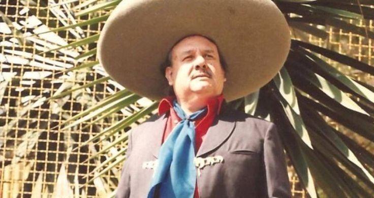 Murió Gerardo Reyes cantante ranchero en Cuernavaca - http://notimundo.com.mx/murio-gerardo-reyes-cantante-ranchero-en-cuernavaca/