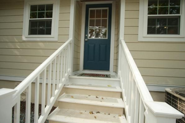 1000 ideas about back door entrance on pinterest old for Back door entrance