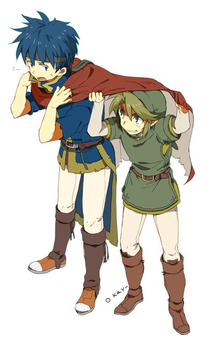 super smash bros ike and link awww games game related pinterest the o 39 jays of and. Black Bedroom Furniture Sets. Home Design Ideas