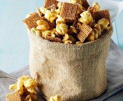 Shreddies Nuts and Fluff