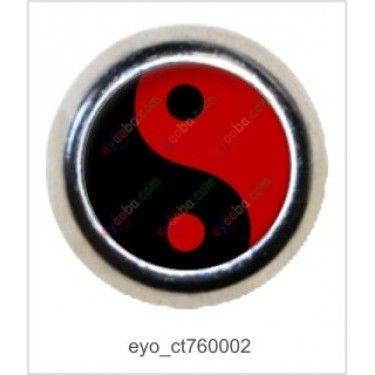 YENİ Yooba Çıt Çıt - Yin Yang - 760002 2 TL Sanalpazar.com'da