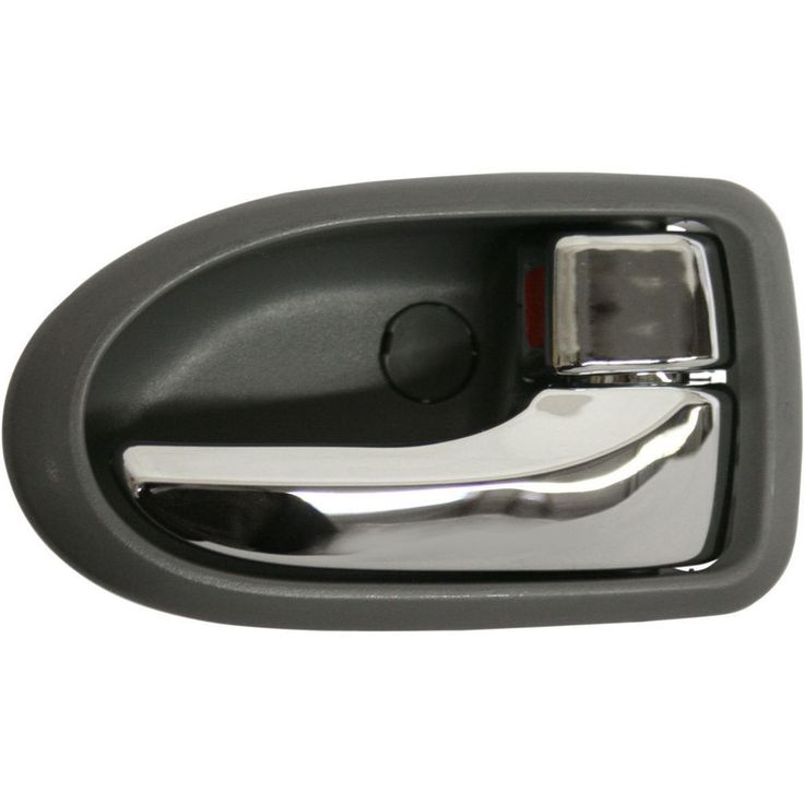 New Ma1353103 Fits 2000 2006 Mazda Mpv Door Handle Front Right Lc6258330d05 Brandnewaftermarketreplacementpart Front Door Handles Door Handles Front Door