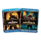 National Treasure /  National Treasure 2 - Book of Secrets [Blu-ray] (Amazon.com Exclusive) (Blu-ray)By Nicolas Cage