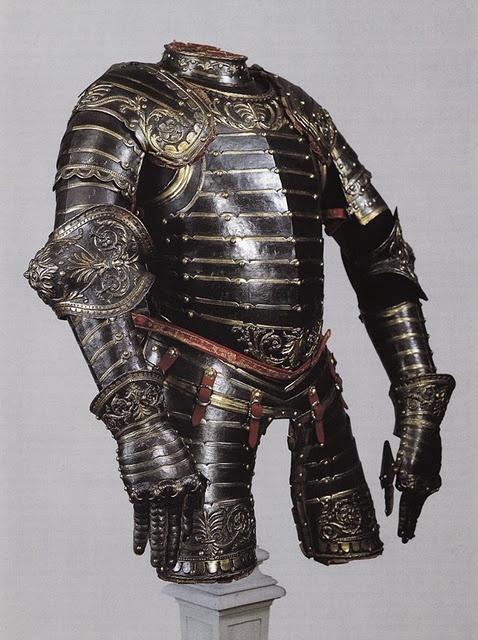 Armor///ohhhhh