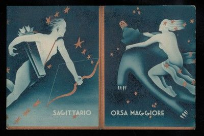 Stelle. Bertelli 1937