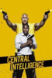 Central Intelligence 2016 ----------- TMDB RATE: 5* ----------- Started well, but sadly went down hill. I really expected great thingsfrom this movie after all the two main characters can be extremelyfunny, sadly this was not the case. I felt the plot also let it down,leaving me with a lot of fun unanswered quest...