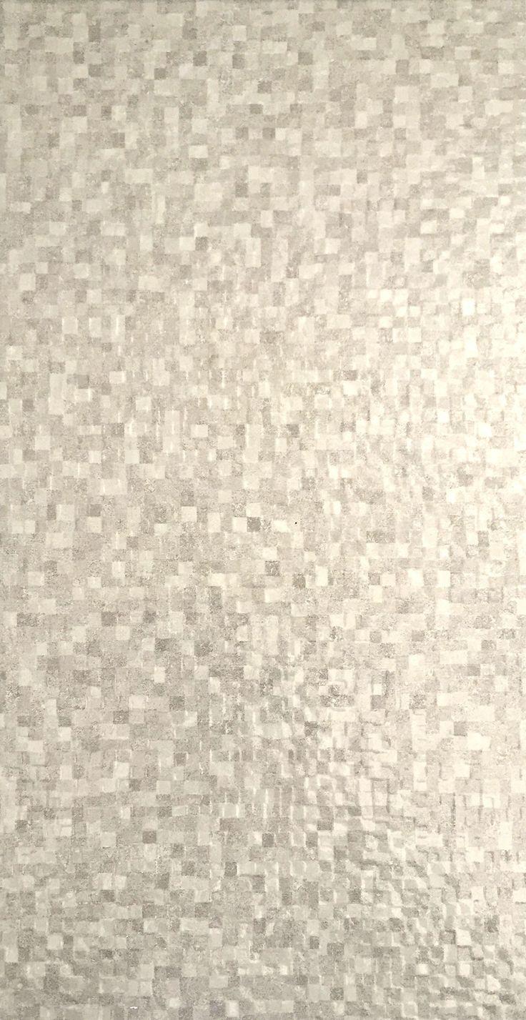Included Selection Bathroom Wall Tile - Capua Multi