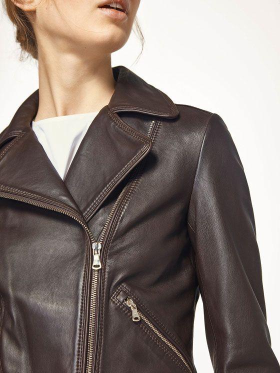 Женская Верхняя Одежда - Massimo Dutti Весна Лето 2017