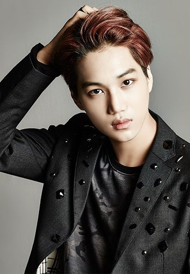 1000+ images about EXO Kai on Pinterest | Beauty and the ...