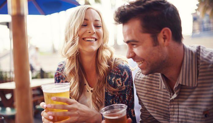 Flirten lernen (mit Bildern) – wikiHow