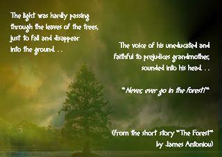 James Antoniou Official: Adult Fairytales Series 1: Read the ΝΕW Short Stor...
