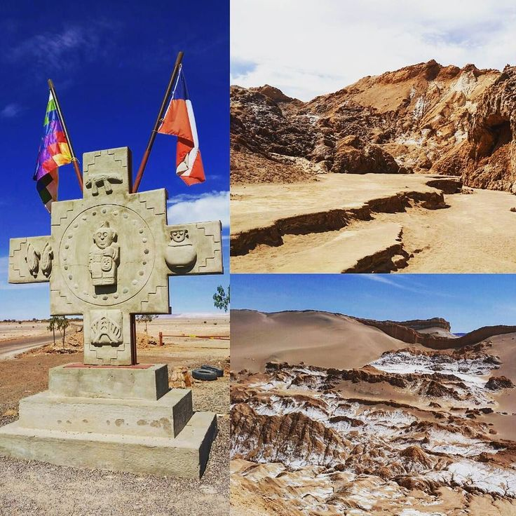 Biketour in atacama desert #valley #valledelaluna #atacama #atacamadesert #desert #sanpedro #salt #stone #chile #sky #southamerica #latinamerica #lifegourmets #travel #traveling #vacation #visiting #instatravel #instago #instagood #trip #holiday #photooftheday #niceview #wonderland #mountainview #weltreise #aroundtheworld