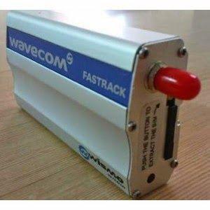 MODEM WAVECOM GSM | Jasa Server Pulsa