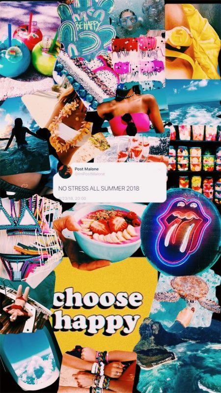 VSCO - #summerr_vibezz | jiannaruggiero | screen savers in 2019 | Aesthetic wallpapers, Tumblr ...