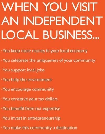 Best Quotes  Shop Local Shop Small Images On   Shop