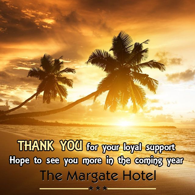 #ThankYou for your #loyal #support and hope to see you more in the coming year #2016!