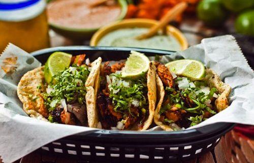 Día de Muertos: Food & Drink Specials in Your City