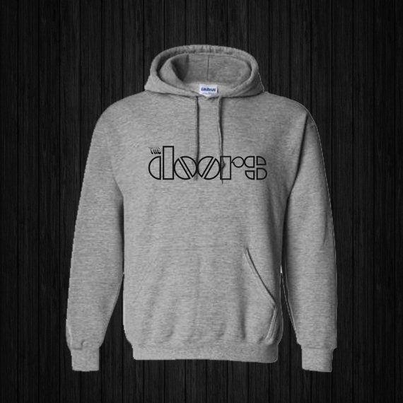 The Doors Hoodies Hoodie Sweatshirt Sweater Shirt by sijilbab13 & 23 best Hoodies Hoodie Sweatshirt Sweater Shirt black white and ... Pezcame.Com