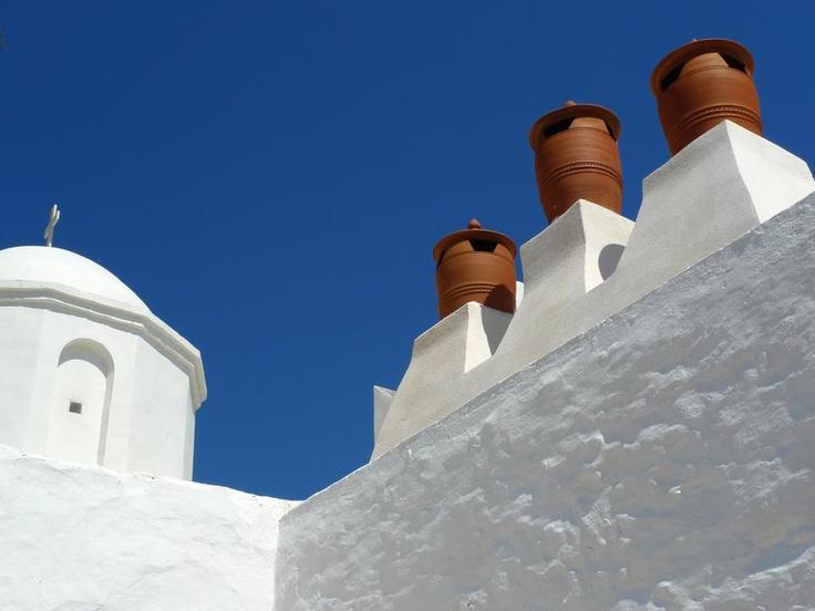 Sifnos Island, Cyclades, Greece