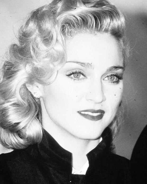 Madonna80s On Instagram Love Instagood Fashion Beauty Music Blonde Blueeyes Blondehair 80s American Madonna Blonde Hair Madonna Hair Inspo