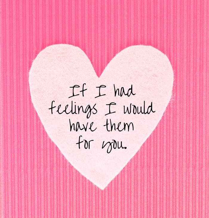 17 Terrible Valentines For People Who Are Dead Inside In 2020 Valentines Quotes Funny Funny Valentines Day Quotes Valentine Quotes