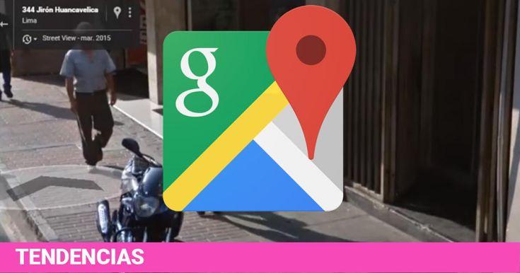 Google Maps Viral Buscó el trabajo de su esposo y lo captó en situación comprometedora [FOTOS] - LaRepública.pe