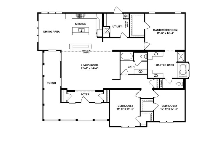 Interactive Floor Plan Home Plans Pinterest House