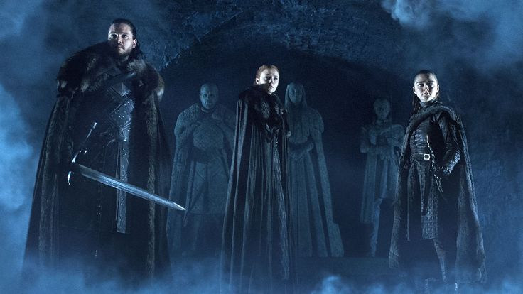 Martinizing The Throne: Books May End Differently Than 'Game Of Thrones' Series …