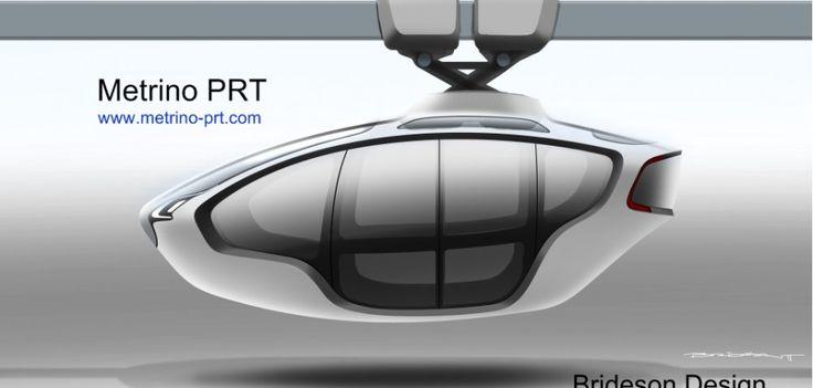 Metrino : le futur du transport urbain ?