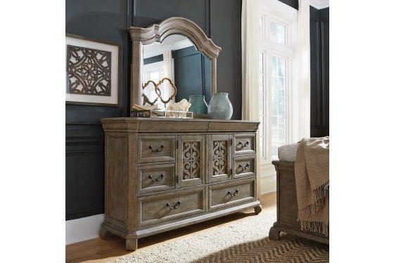 The Bellamy 8 Drawer Dresser Combines Handsome Craftsmanship With Abundant Storage Bold Bedroom Bedroom Furniture 8 Drawer Dresser