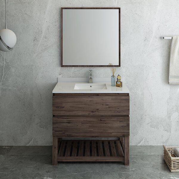 29++ Open bottom bathroom vanity best