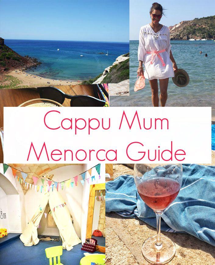 Während ich hier die Bilder von meinem letzen Urlaub mit Family auf Menorca sortiere, muss ich gleich an die wunderschöne Zeit auf meiner Lieblingsinsel denken. Menorca, die kleine Schwester von Ma…