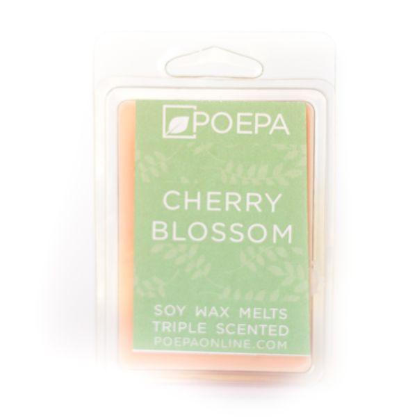 Cherry Blossom   Poepa Soap