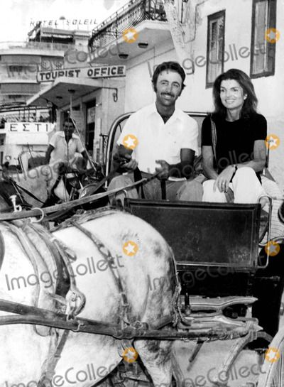 Jacqueline Kennedy Onassis in Greece P. Anastaselis/Globe Photos, Inc. Jacquelinekennedyonassisretro