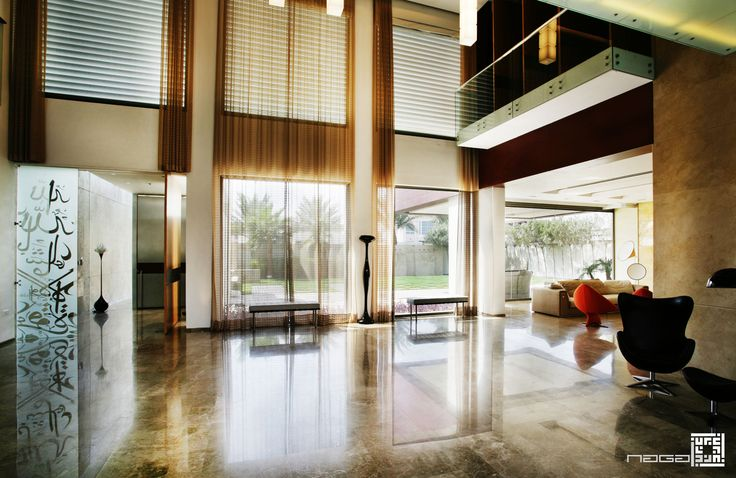 48 Best Dubai Contemporary Home Architecture Images On
