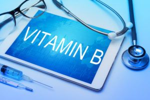 Vitamin B Complex Injections—Using Lipo B Vitamins for Weight Loss