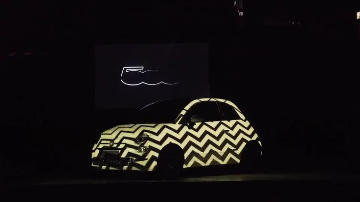 FIAT 500 | Car mapping on Vimeo