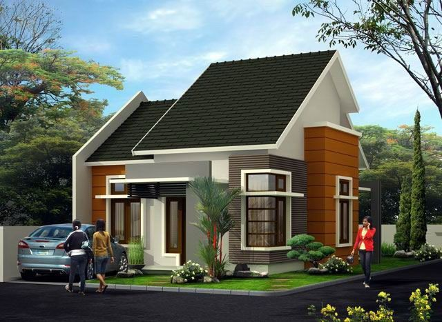 28 Best Rumah Minimalis Indonesia Images On Pinterest
