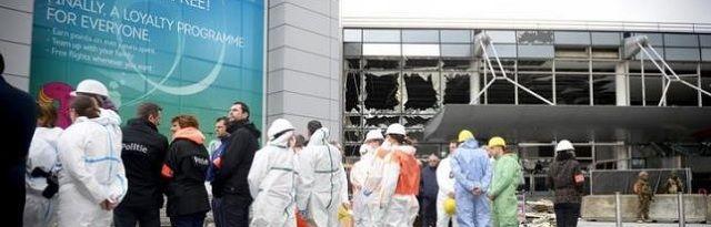 """Oud-econoom Wereldbank: """"Waren de aanslagen in Brussel een door het Westen gefabriceerde terreuraanval?"""" - http://www.ninefornews.nl/oud-econoom-wereldbank-waren-de-aanslagen-in-brussel-een-door-het-westen-gefabriceerde-terreuraanval/"""