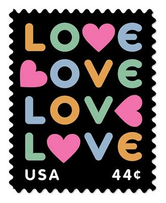 Darryl Brown design and illustration, USA Postage Stamp (concept)